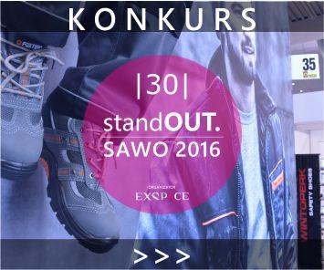 SAWO 2016 - konkurs