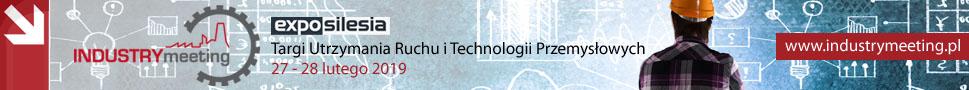 Targi Utrzymania Ruchu i Technologii Przemysłowych
