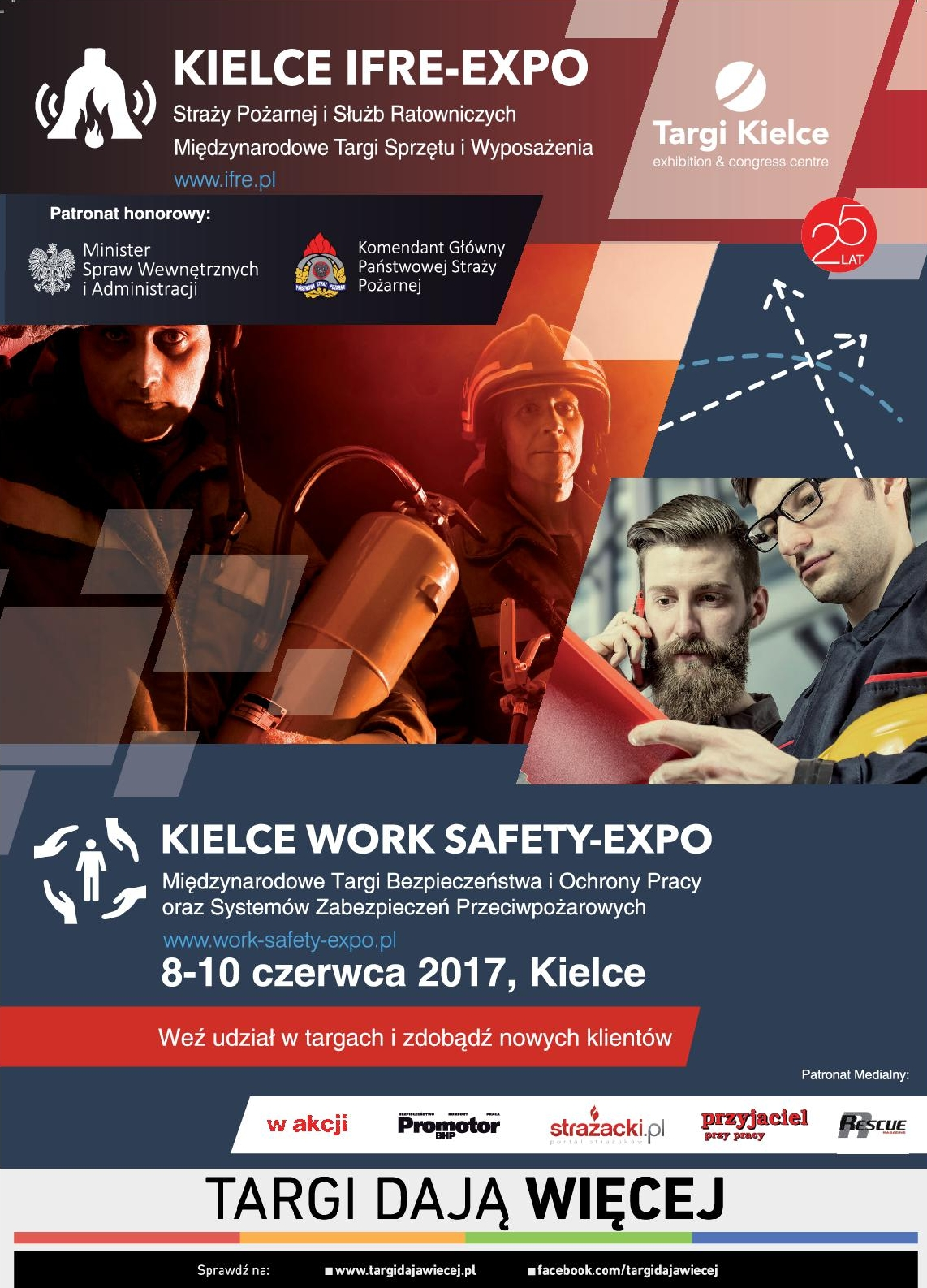 KIELCE WORK SAFETY-EXPO 2017