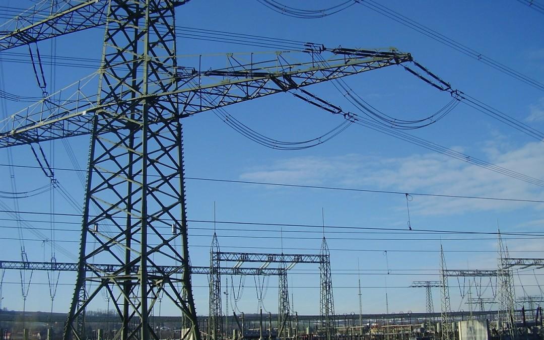 Zarządzanie bezpieczeństwem pracy podczas realizacji projektów energetycznych. Część I