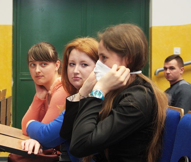 Seminarium 3M i Krus na Uniwersytecie Przyrodniczym w Lublinie (4)