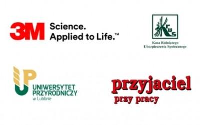 Bezpieczeństwo pracy w sektorze rolniczym – seminarium 3M Poland i KRUS