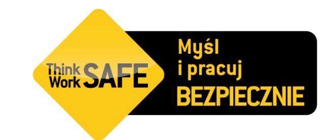 Myśl i pracuj bezpiecznie na przykładzie International Tobacco Machinery Poland w Radomiu (ITM Poland)
