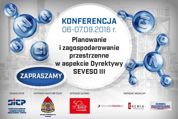 Już wkrótce o Dyrektywie SEVESO III w Wieńcu – Zdroju