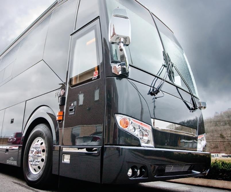 Pomieszczenia i urządzenia higieniczno – sanitarne dla personelu pojazdów publicznego transportu zbiorowego