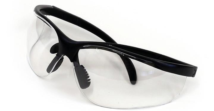Ochraniaj swój wzrok w pracy