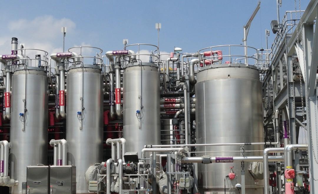 BHP w branży chemicznej