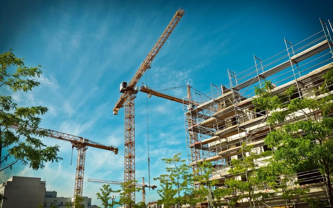 Nowoczesne systemy zarządzania bezpieczeństwem i higieną pracy w budownictwie