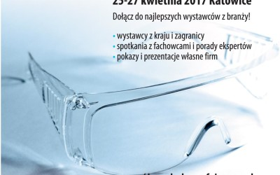 Branża BHP znów spotka się w Katowicach
