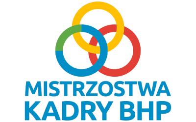 Znamy laureatów Mistrzostw Kadry BHP 2017