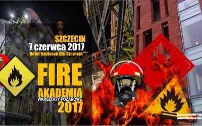 Akademia FIRE SZCZECIN