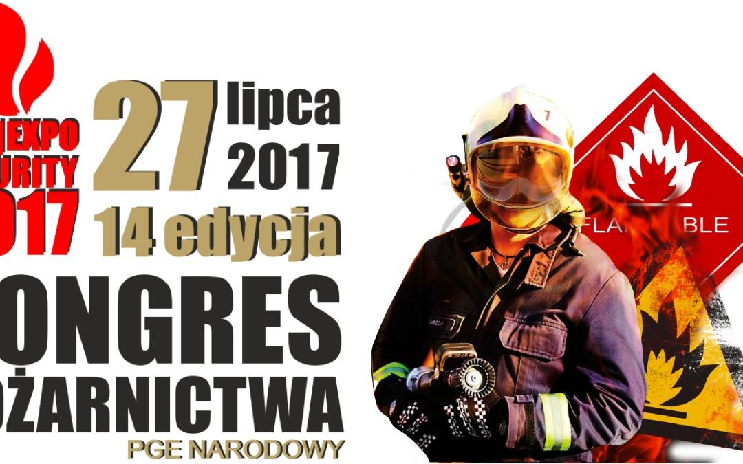 🔥27 lipca 2017 Dzień z Bezpieczeństwem Pożarowym na PGE Narodowym. Zarezerwuj swój czas!