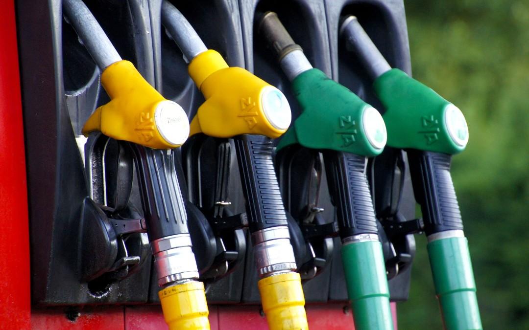 Stacja paliw płynnych – najpoważniejsze zagrożenia dla pracowników