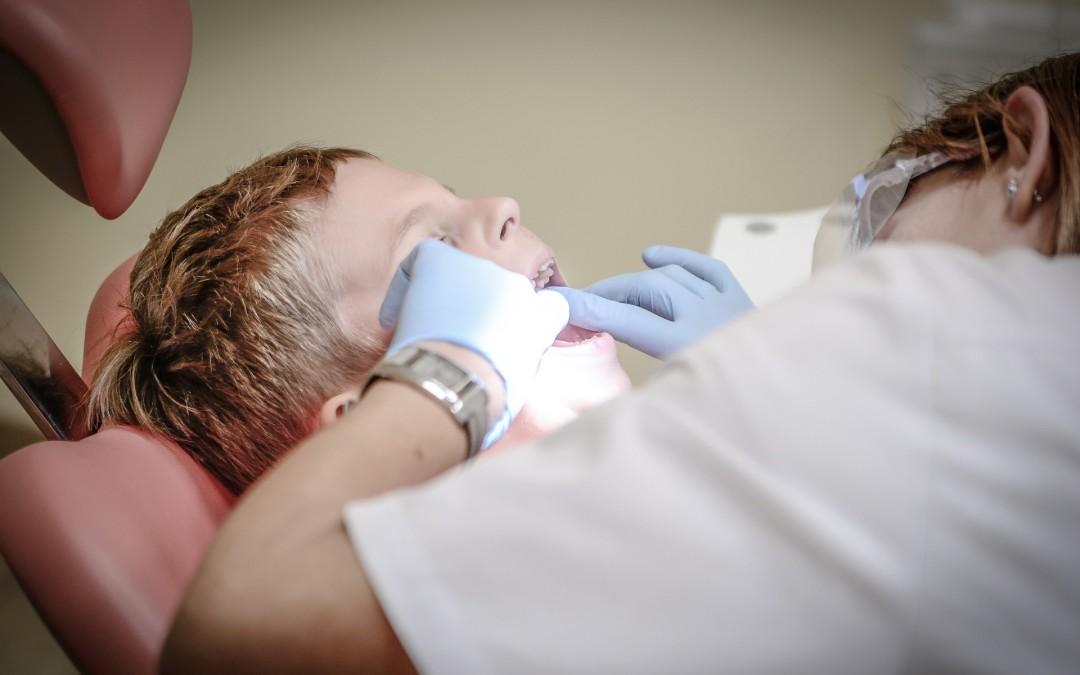Ocena ryzyka zawodowego dla lekarza stomatologa