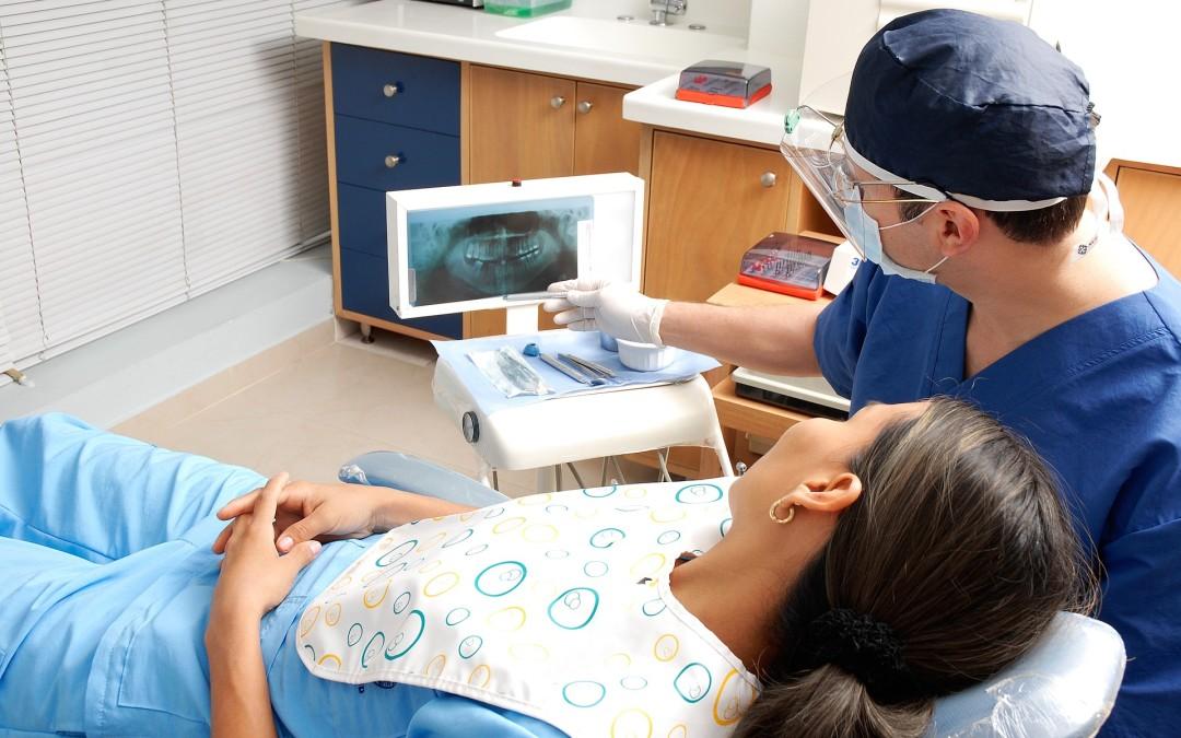 Gabinet stomatologiczny – najpoważniejsze zagrożenia dla pracowników