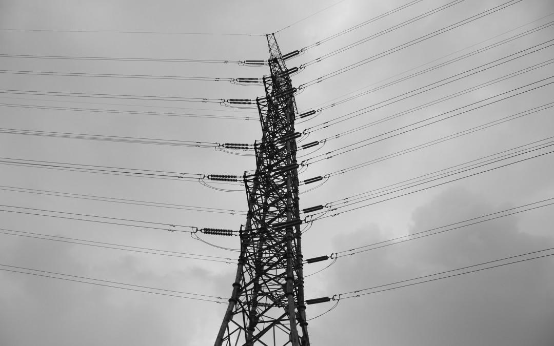 Ocena ryzyka zawodowego dla prac wykonywanych przez elektromontera stacji energetycznych