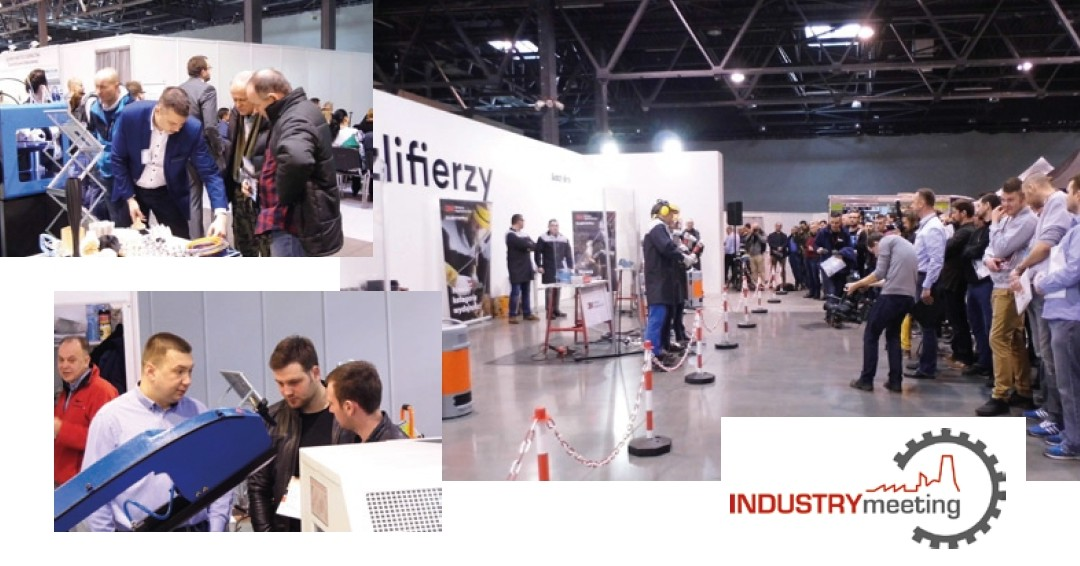 INDUSTRYMEETING 2018