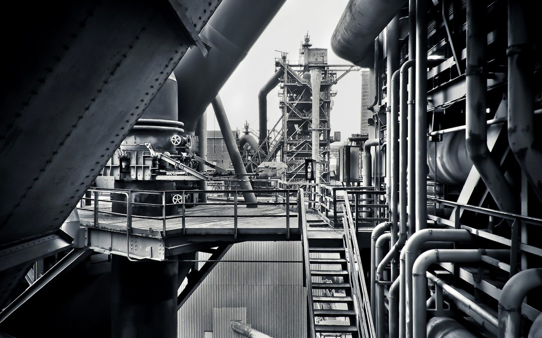 Zapobieganie poważnym awariom przemysłowym – implementacja prawa unijnego do prawodawstwa polskiego