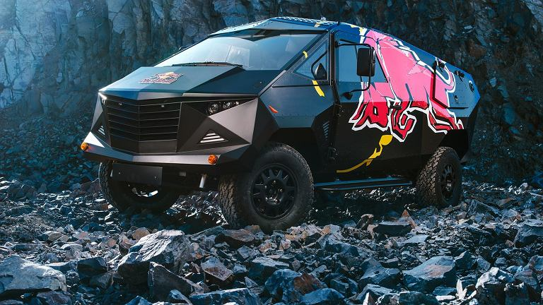 Event-Car-Red-Bulla