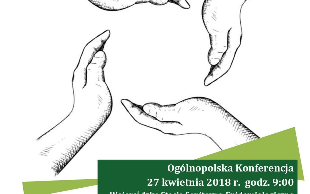MIĘDZYNARODOWY DZIEŃ PAMIĘCI OFIAR WYPADKÓW PRZY PRACY I CHORÓB ZAWODOWYCH – Ogólnopolska Konferencja, Rzeszów