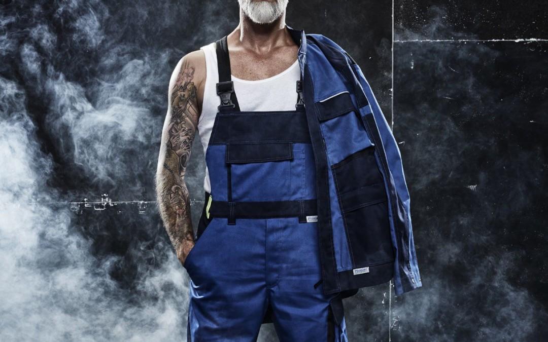 Pionier Workwear: jeden z dziesięciu najlepszych producentów w branży odzieży roboczej