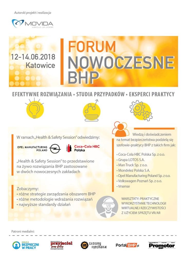 ikonka-Forum Nowoczesne BHP 2018