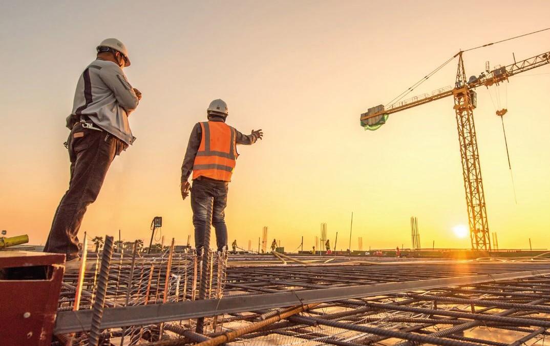 Ocena ryzyka zawodowego dla prac wykonywanych na stanowisku kierownika budowy