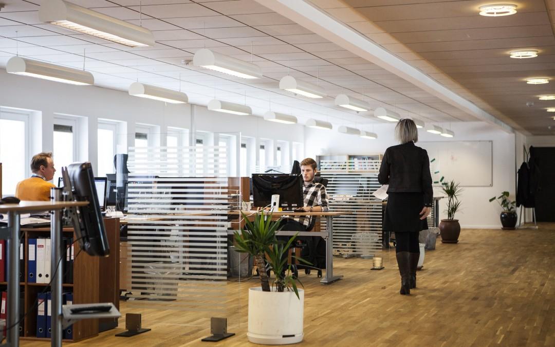 Ocena ryzyka zawodowego dla pracownika administracyjno-biurowego